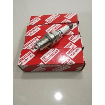 Toyota Spark Plug for Toyota AE101, Altis, Vios, Avanza '05,Perodua Myvi (Old)