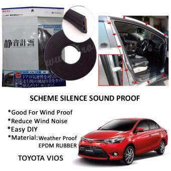 product life cycle toyota vios
