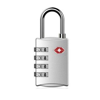 TSA Luggage Lock Travel Lock 4-Digit Lock