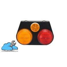MYR 55. Universal Truck Side LED ...