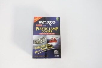 Waxco Plastic Lamp Covers