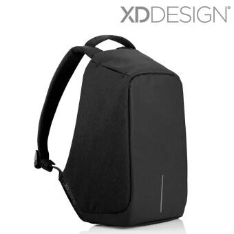 XD Design Bobby Anti Theft Backpack - Dark Blue