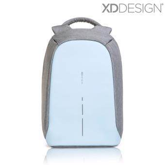 Harga XD Design Bobby Compact (Pastel Blue) Free Power Bank Mini Bobby Bag And Rain Cover